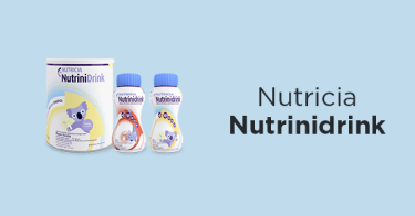 Nutricia Nutrinidrink