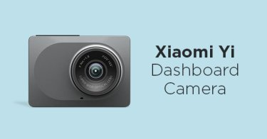 Xiaomi Yi Dashboard Camera