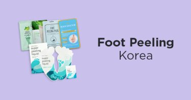 Foot Peeling Korea