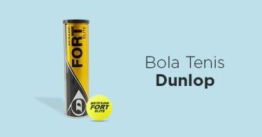 Bola Tenis Dunlop