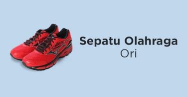 Sepatu Olahraga Ori