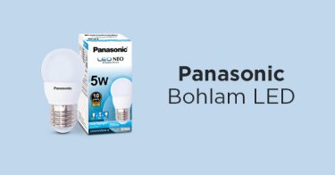 Lampu Led Panasonic