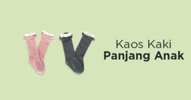 Kaos Kaki Panjang Anak