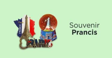 Souvenir Negara Prancis