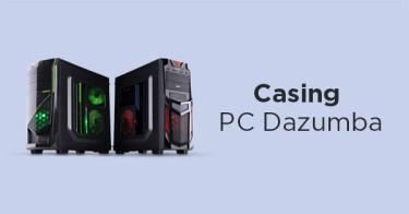 Casing PC Dazumba