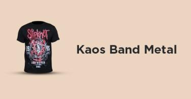 Kaos Band Metal