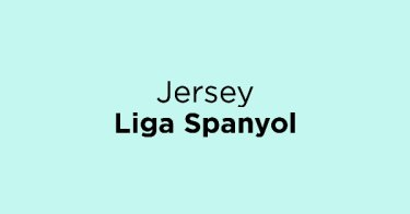 Jersey Liga Spanyol