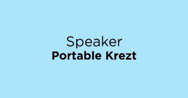 Speaker Portable Krezt