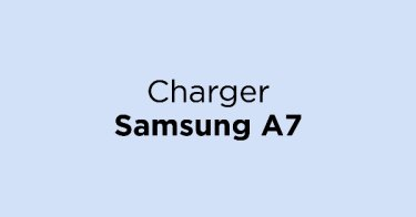Charger Samsung A7