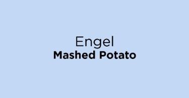 Engel Mashed Potato