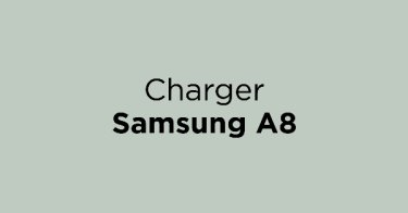 Charger Samsung A8