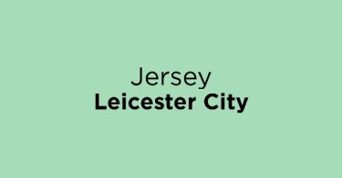 Jersey Leicester City