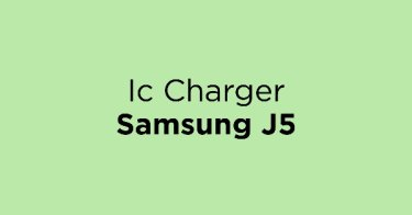 Ic Charger Samsung J5