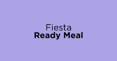 Fiesta Ready Meal