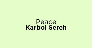 Peace Karbol Sereh