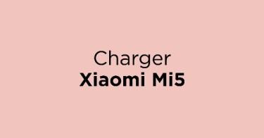 Charger Xiaomi Mi5