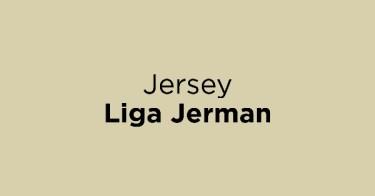 Jersey Liga Jerman