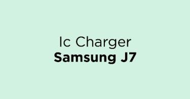 Ic Charger Samsung J7