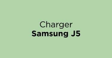 Charger Samsung J5