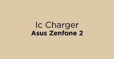 Ic Charger Asus Zenfone 2