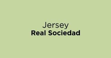 Jersey Real Sociedad