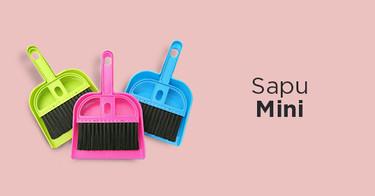Sapu Mini