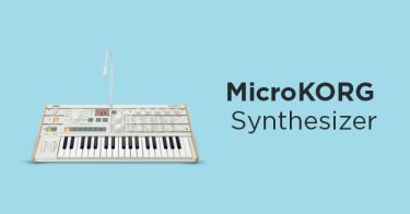 microKORG Synthesizer