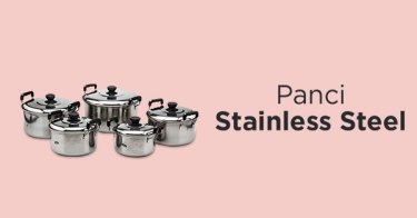 Panci Stainless Steel