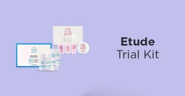Etude Trial Kit