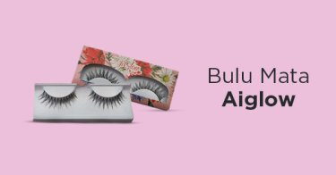 Bulu Mata Aiglow