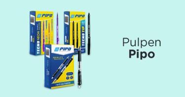 Pulpen Pipo