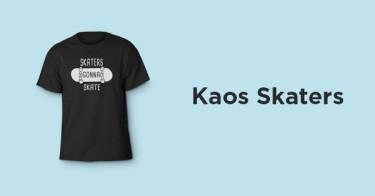 Kaos Skaters