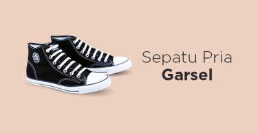 Sepatu Pria Garsel