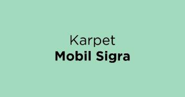 Karpet Mobil Sigra