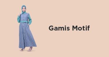 Gamis Motif