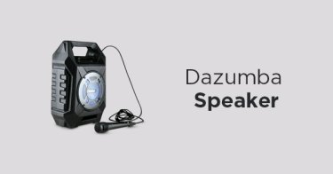 Dazumba Speaker