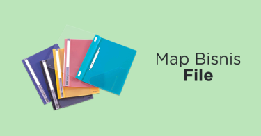 Map Business File
