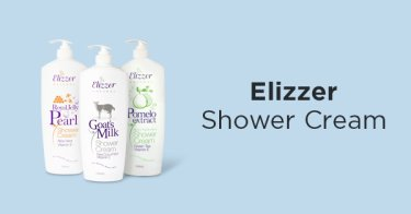 Elizzer Shower Cream