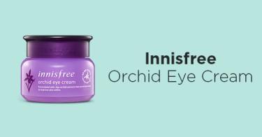 Innisfree Orchid Eye Cream