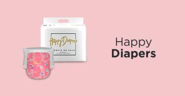 Happy Diapers