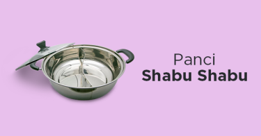 Panci Shabu-Shabu