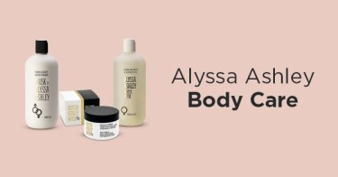 Alyssa Ashley Body Care