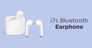 i7s Bluetooth Earphone