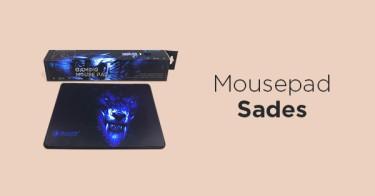 Mousepad Sades