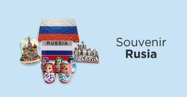 Souvenir Rusia