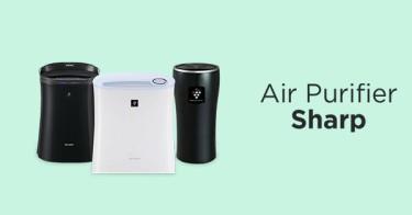 Air Purifier Sharp