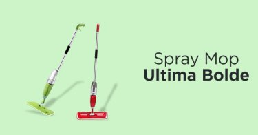 Spray Mop Ultima Bolde