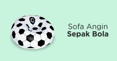 Sofa Angin Sepak Bola