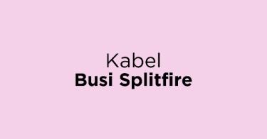 Kabel Busi Splitfire