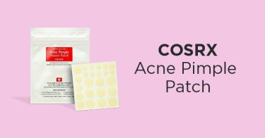 Cosrx acne patch
